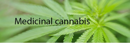 List of admitted cannabis products