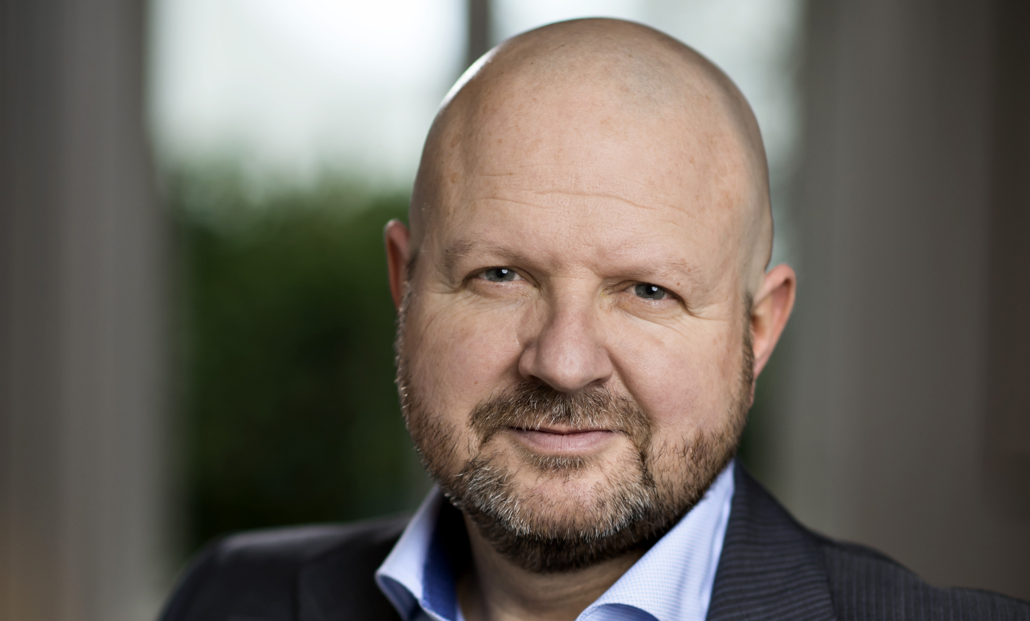 New  Director General of the Danish Medicines Agency