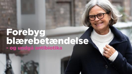 Europæisk fokus på antibiotikaresistens