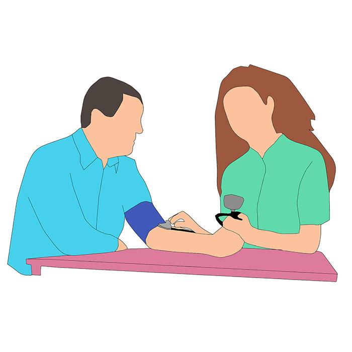 Mulig sammenhæng mellem den blodtrykssænkende medicin hydrochlorthiazid og modermærkekræft undersøges