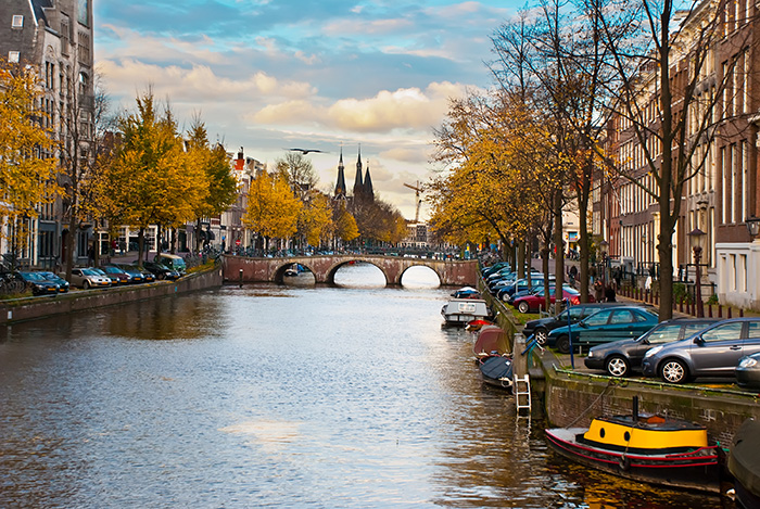 EMA to relocate to Amsterdam