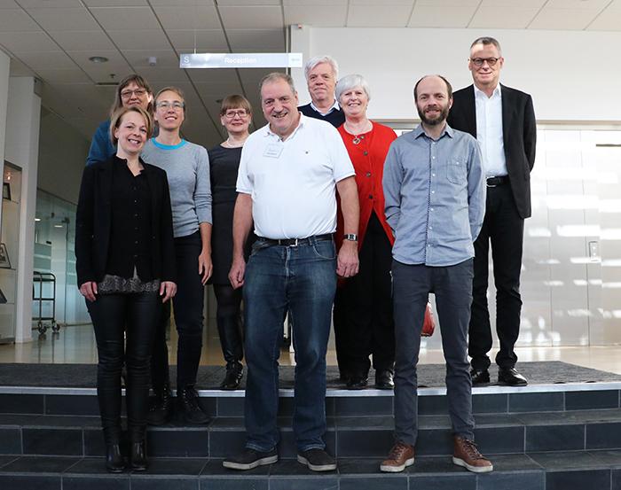Lægemiddelstyrelsen har fundet sine nye rådgivere til Rådet for Lægemiddelovervågning